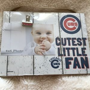 Other - [ NEW ] CUBS FRAME